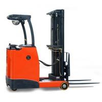 Sit On Power Reach Stacker CQ-MJZ Series Manufactures