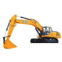 Earth Moving Machinery Crawler Excavator Manufactures