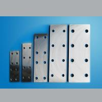 Buy cheap AISI A283, S235jr, 1.0037 Structural Steel Plate from wholesalers