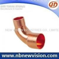 China Copper Pipe Fitting for Solder Joint on sale
