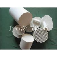 Honeycomb Ceramic Honeycomb Ceramic Filter Plate Manufactures