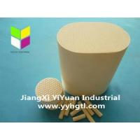 Honeycomb Ceramic Honeycomb Ceramic Catalyst Substrate Manufactures
