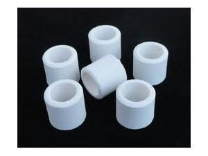 Quality Ceramic Random Packing Ceramic Raschig Ring for sale