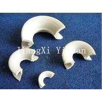 Ceramic Random Packing Ceramic Saddle Ring Manufactures