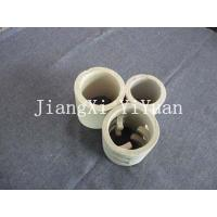 Ceramic Random Packing Ceramic Pall Ring Manufactures