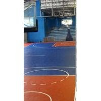 Underlays and Sports Surface Rubber Flooring BS1000 sports skids Manufactures