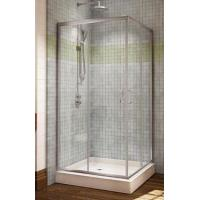 China Capri Square Corner Entry Shower on sale