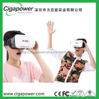 Buy cheap VR BOX 1 3D Headsets/Glasses from wholesalers