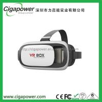 Buy cheap VR BOX 2 3D Headsets/Glasses from wholesalers