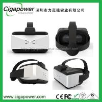 Buy cheap All In One VR 3D Headset V8 from wholesalers