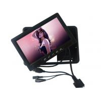 10.1 inch cheap VGA Video Audio HDMI DVI TFT LCD Color Car touch screen monitor Manufactures