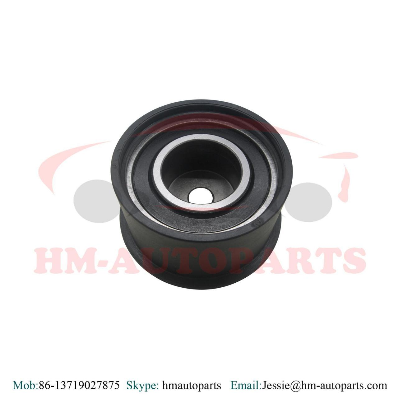Guide Pulley Timing Belt For DEAWOO 2.0L Manufactures