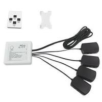 Product: 2.4G 4*CHANNEL REMOTE DIMMER SWITCH SET Manufactures