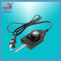China Adjustable thermal switch Product Introduction:Pizza Pan plug in thermostat on sale