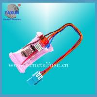 China Mini Temperature Switches Product Introduction:refrigerator thermal switch on sale