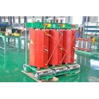 Buy cheap SG (B) 10 series 10kV 302500kVA H air insulated dry-type transformer from wholesalers