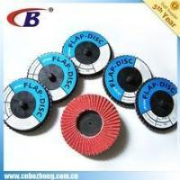 China Resin Flexible Grinding Disc (100mm) on sale