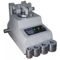 Buy cheap TN1118 Taber Wear and Abrasion Tester from wholesalers
