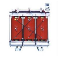Step Down Transformers 11KV Resin Insulation Dry Type Power Transformer Manufactures