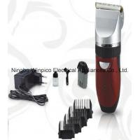 Use Cordless Hair Clipper Trade Terms:FOB Manufactures