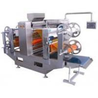 Multilayer Pouch Granule Packing Machine Manufactures