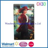China 3D Lenticular Card on sale