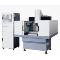 Buy cheap High precision cnc mold making machine from wholesalers