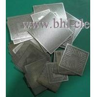 219pcs/kit directly heated stencils Manufactures