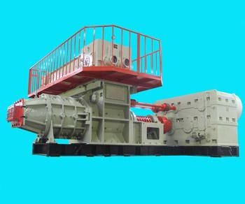 Quality LTB60 Red/Clay brick making machine for sale