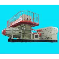LTB55 Red Brick Making Machine Production Line Manufactures