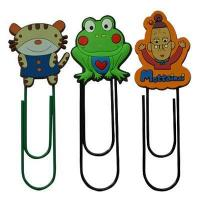 PVC bookmarks bookmark environmental protection Manufactures