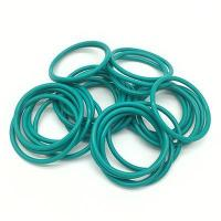 Fluorine rubber O-ring Manufactures