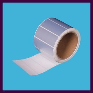 Quality Thermal Self-adhesive Paper Sticker for sale