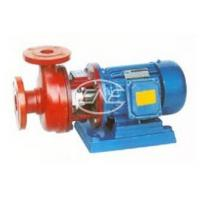 S-type horizontal FRP centrifugal pumps Manufactures
