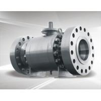 Corrosion-Resistant Ball Valve Manufactures