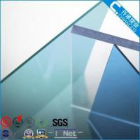 China Anti Scratch Polycarbonate Solid Sheet on sale