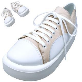 Quality TOKYO BOPPER No.874 / White & Pink shoes for sale
