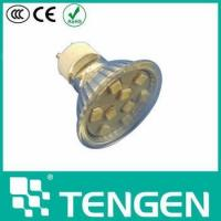 GU10-9SMD 0.3w led night light bulb Manufactures
