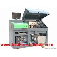 VP44 Tester common rail injector/injection test bench/ diesel common rail injector pump test stands Manufactures