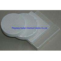 Catalyst Honeycomb Ceramic Filter Plate Manufactures