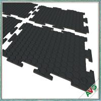 China High Rebound Resilience SEPP Shock Pad Underlay For Artificial Grass on sale