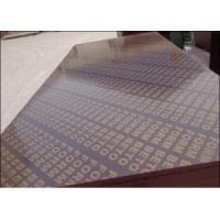 Wire Mesh Film Faced Plywood Manufactures