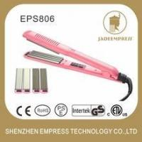 China Professional salon and home use best quality hair curler hairdressing salon equipment EPS001A on sale