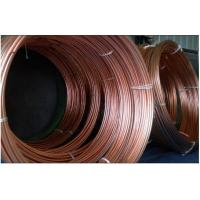 Grounding series Copper bonded steel CU-BOND Round Conductor Manufactures