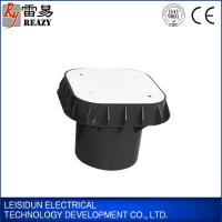 Grounding series Earth Inspection Pit Manufactures