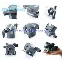 DC50F brushless dc 12 v low voltage booster pump water pump wate Manufactures