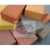 Excellent Water Permeable Capacity Porous Brick For City Road 200x100mm Manufactures