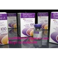 BOTOX Peptide Manufactures