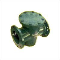 Water Locking Joint Valve Manufactures