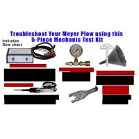 Buy cheap Snow Plow Test Kit from wholesalers